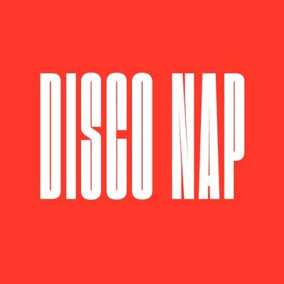 Disco Nap logo