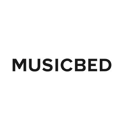 Musicbed logo