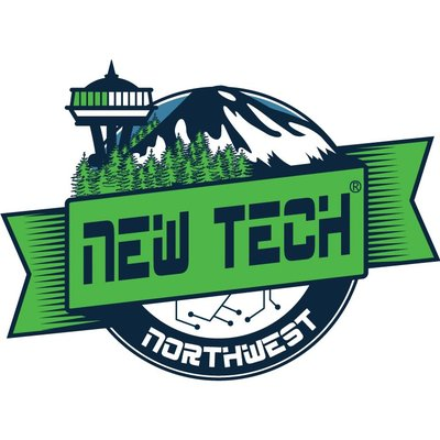 New Tech Northwest logo