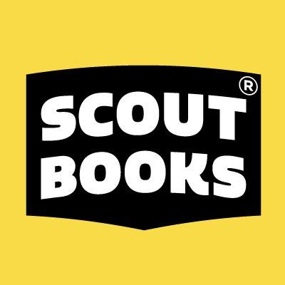Scout Books logo