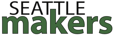 Seattle Makers logo