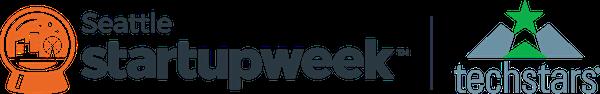 Seattle Startup Week logo