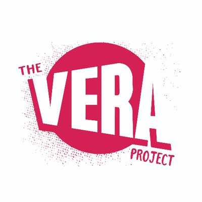 The Vera Project logo