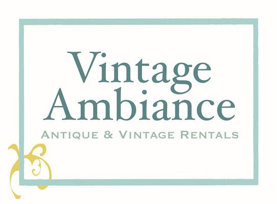 Vintage Ambiance logo