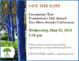 Tree Hero Awards Celebration