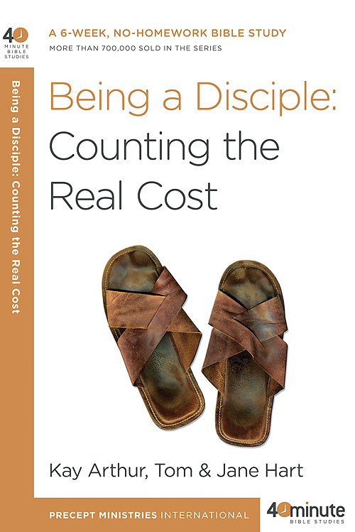 Being_A_Disciple_Book_Cover