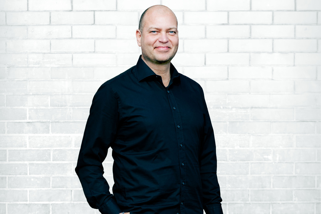Sven-Patrick Schymik