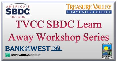 Learn Away Workshop Series