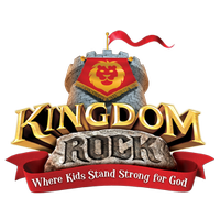 Kingdom Rock Vacation Bible School