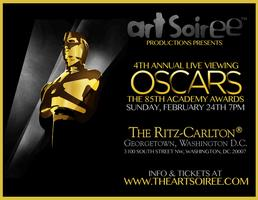 ART SOIREE'S 4TH ANNUAL LIVE VIEWING OF OSCARS: 85th Annual...