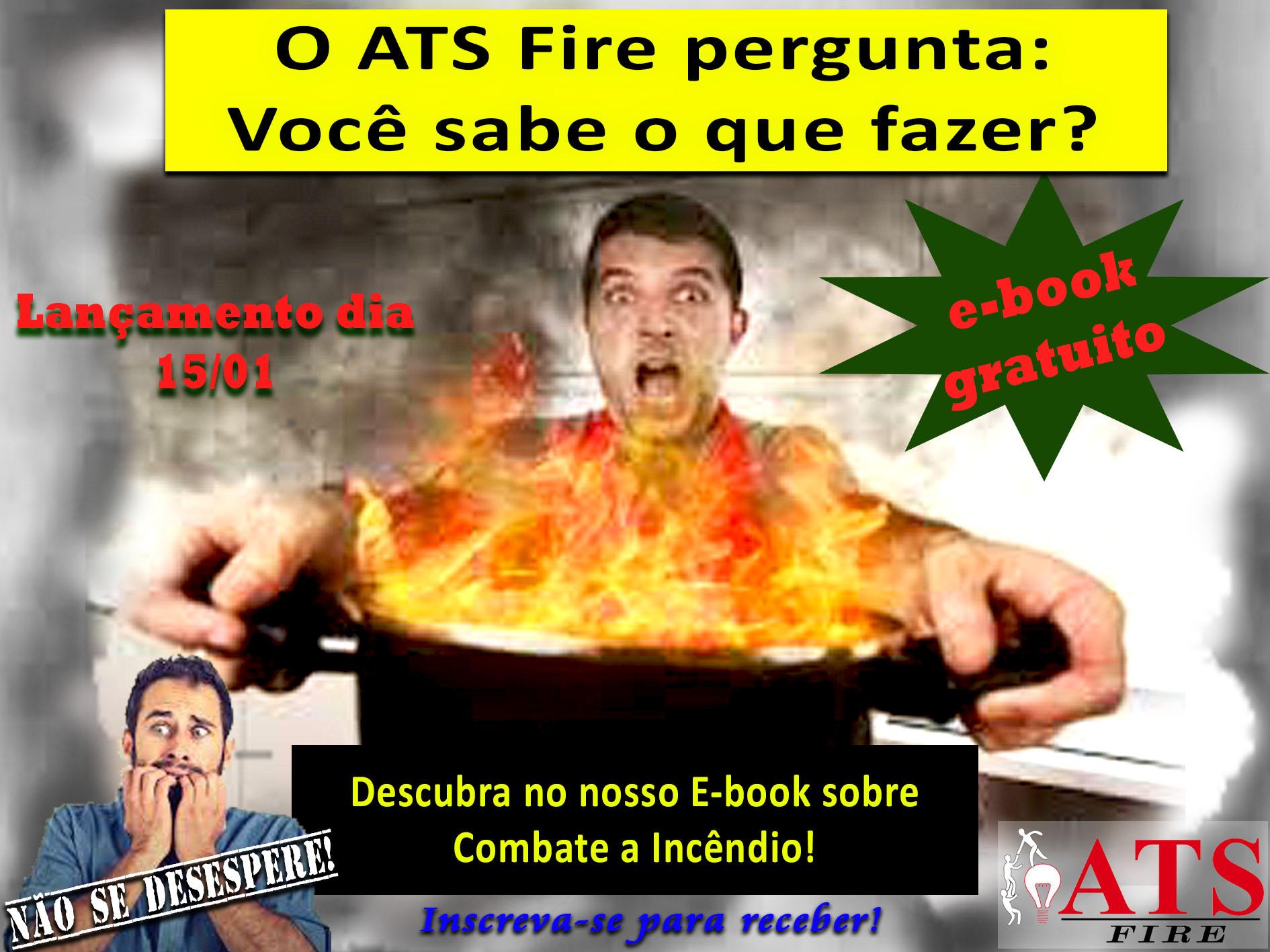 Arte Divulgação E-book