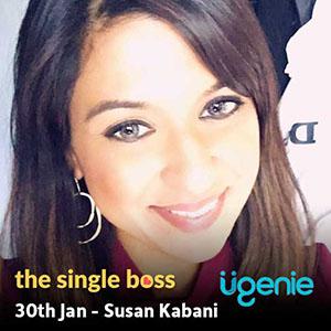 Susan Kabani