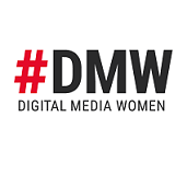 Logo der Digital Media Women