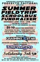 Emerging Leaders Board - Field Trip Fundraiser