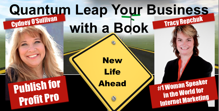 Quantum Leap Your Business