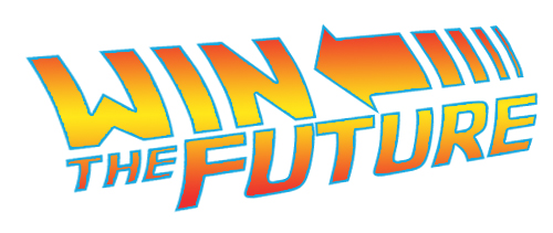 win the future logo