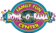 Bowl-O-Rama Logo