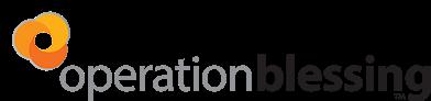 Operation Blessing Logo