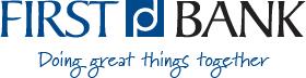 First Bank Richmond Logo