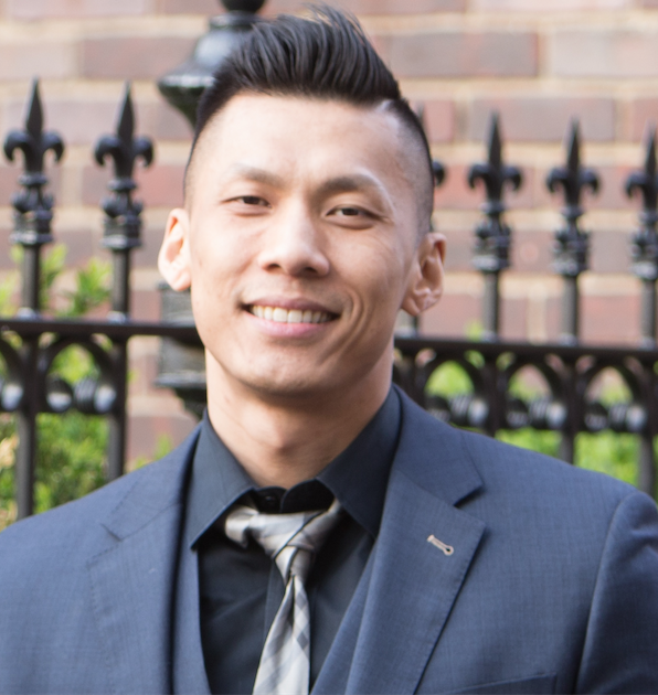 Darwin Liu is a 10-year digital marketing veteran and an avid website investor.