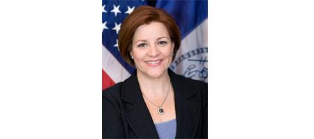 A Conversation with Christine Quinn