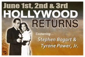 Hollywood Returns to Malabar Farm - Bogart & Bacall Wedding...