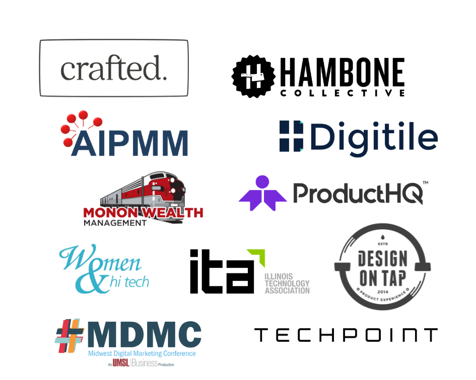 Project Product 19 Partners & Sponsors