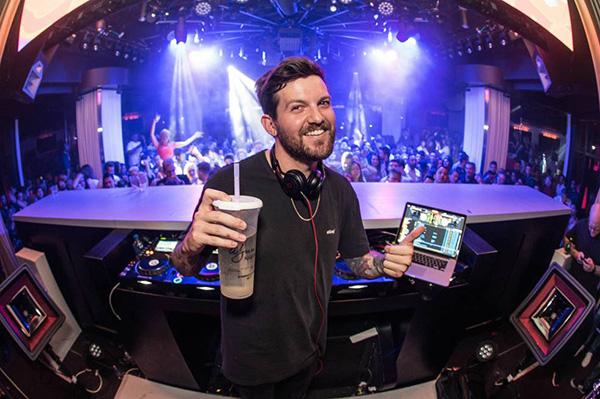 Dillon Francis Intrigue Vegas