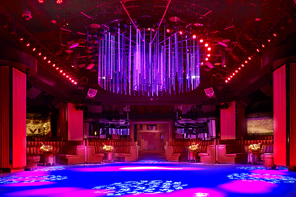 Intrigue Las Vegas Events