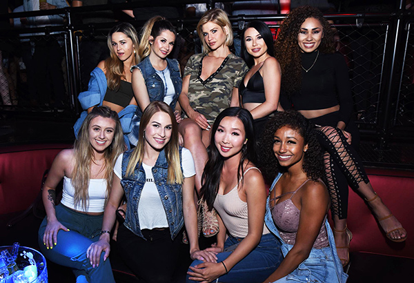 Light Nightclub Promoter