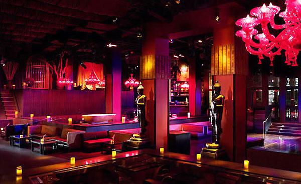 Tao Nightclub Schedule