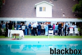 Blackbox Mansion