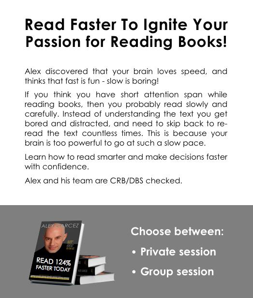 Published author