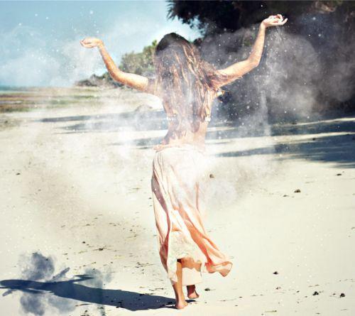 femininity, pleasure, radiance, joy, abundance
