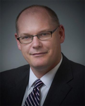 Brian P. Kelly