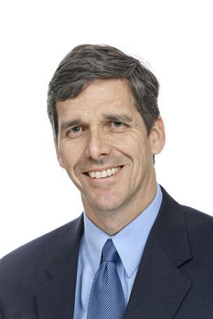 Jeff Morales, CEO