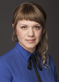 Lara Grant