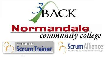 NOT IN USE 3Back  Scrum Agile Training
