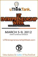 UT Entrepreneurship Week