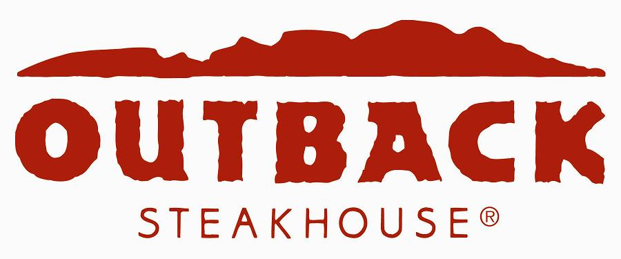 Outback Steak house Logo