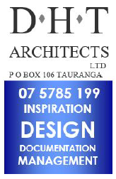 DHT Architects Logo