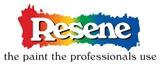 Sponsor Logo - Resene