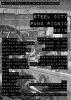 Steel City Punx Picnic 2013