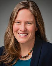 Moderator Shelly Randall