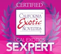 Sexpert banner