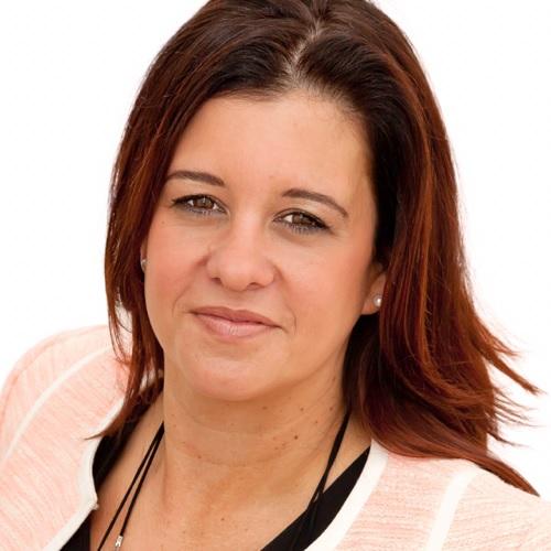 Linda Scott, CEO West Lothian Chamber of Commerce