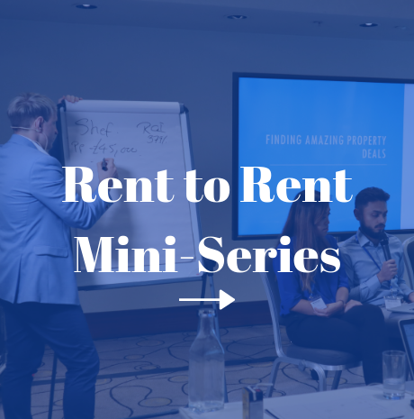 Rent to Rent Mini-Series, get the first 2 videos for free when you sign up!