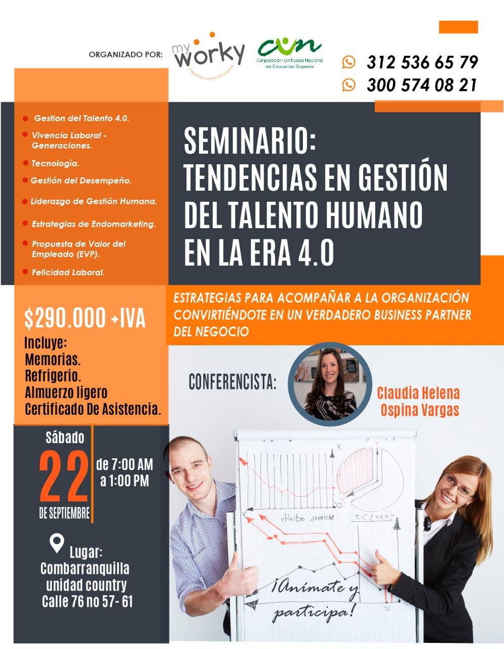 Imagen Invitacion Seminario