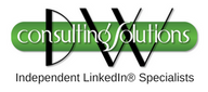 DW Consulting Solutions LLC Independent LinkedIn Specialists- Logo