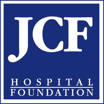 JCFHF Logo